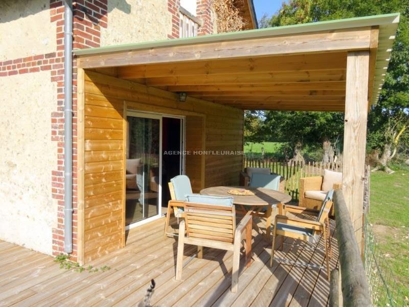 Vente maison / villa Honfleur 863000€ - Photo 18