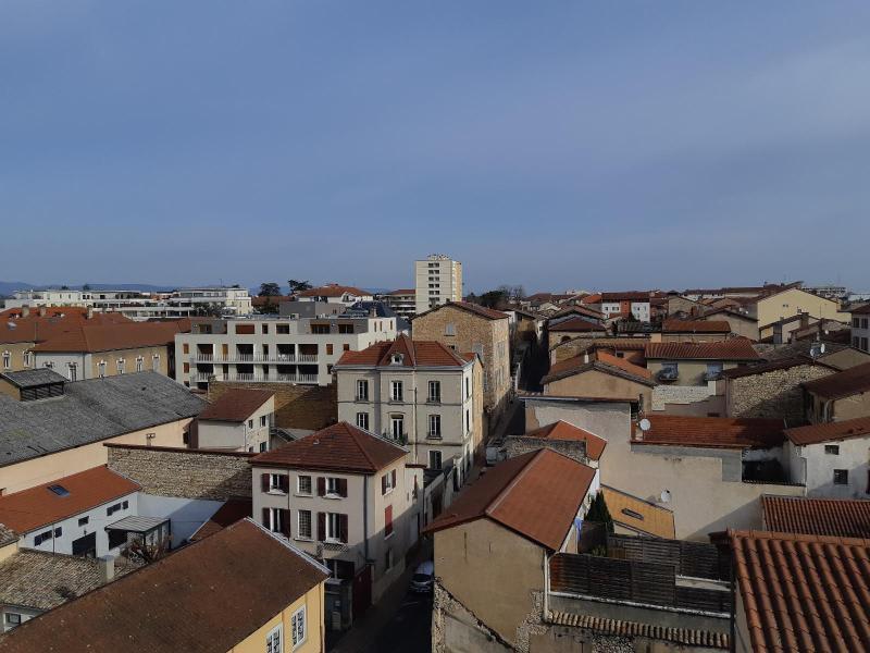 Location appartement Villefranche sur saone 650€ CC - Photo 19
