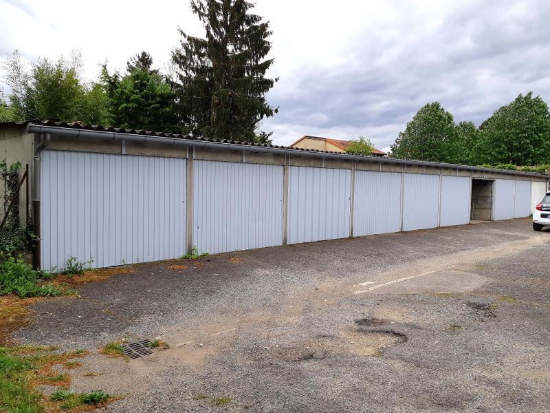 Location parking Villefranche sur saone 54€ CC - Photo 7