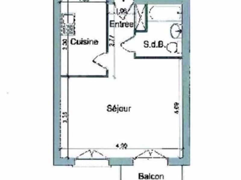 Location appartement Villefranche sur saone 368€ CC - Photo 12
