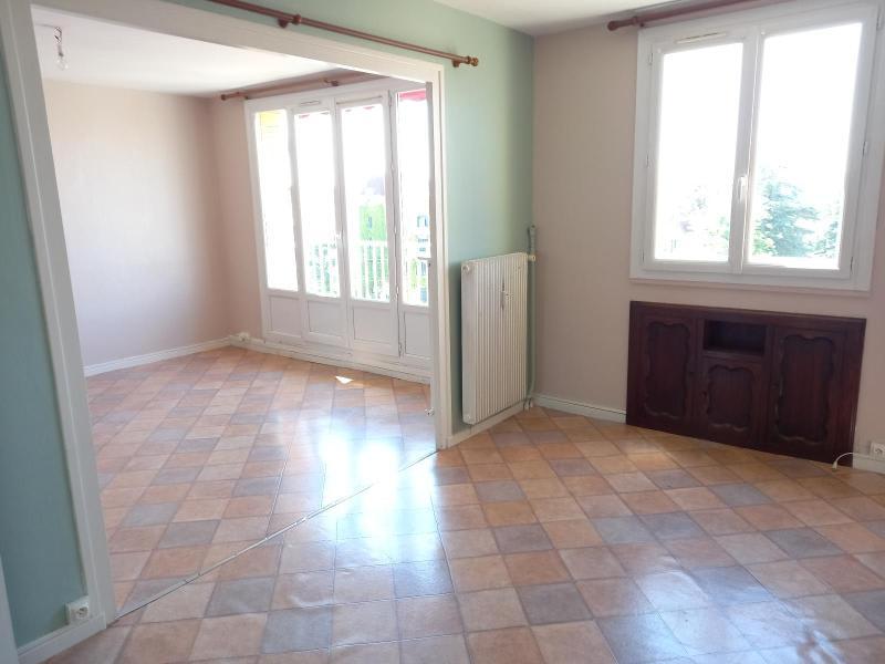 Location appartement Villefranche sur saone 568€ CC - Photo 12