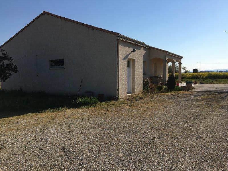 Vente immeuble Le péage-de-roussillon 210000€ - Photo 6