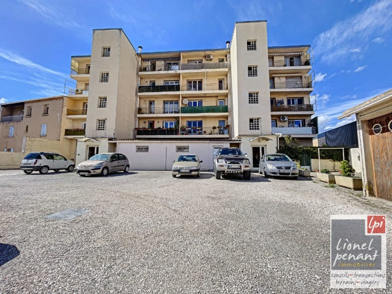 Vente appartement Carpentras 79000€ - Photo 12