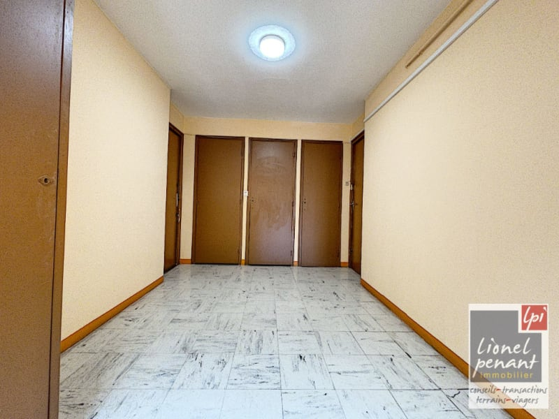 Vente appartement Carpentras 79000€ - Photo 13