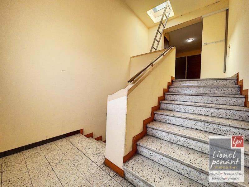 Vente appartement Carpentras 79000€ - Photo 14