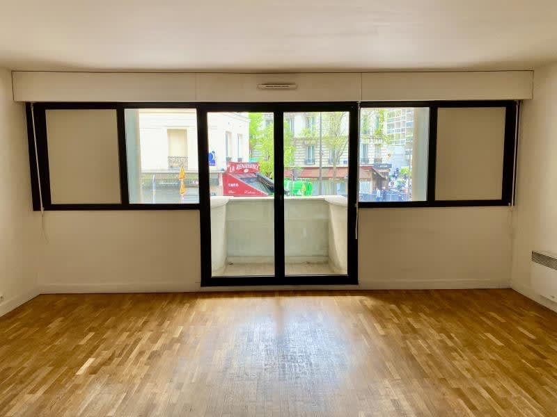 Sale apartment Paris 18ème 609000€ - Picture 11