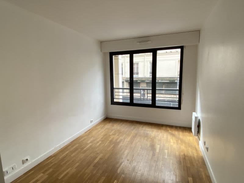 Sale apartment Paris 18ème 609000€ - Picture 19