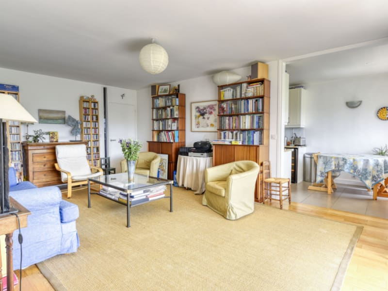 Vente appartement Versailles 790000€ - Photo 13