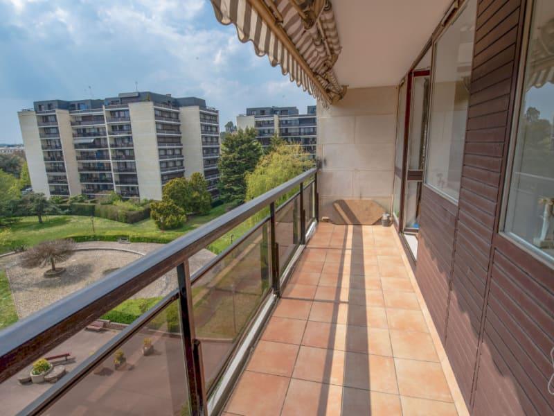 Vente appartement Versailles 790000€ - Photo 20