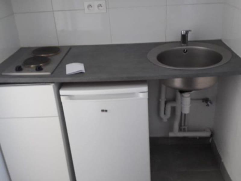 Location appartement Montrouge 615€ CC - Photo 9