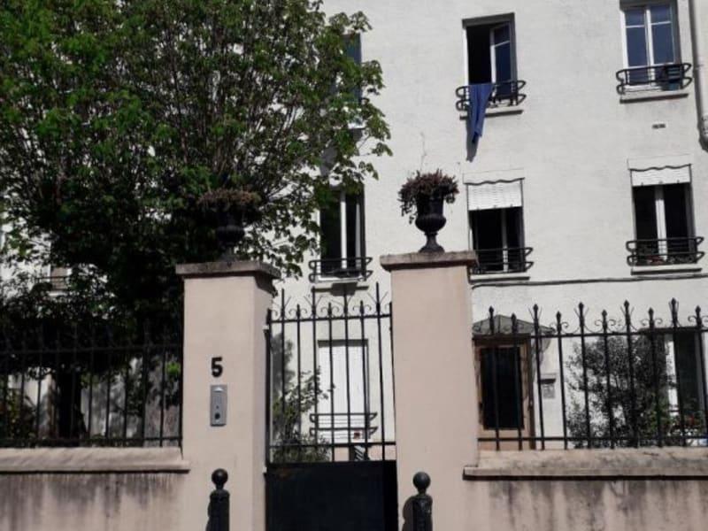 Location appartement Montrouge 615€ CC - Photo 10