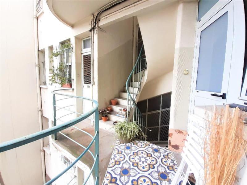 Location appartement Boulogne 1280€ CC - Photo 14