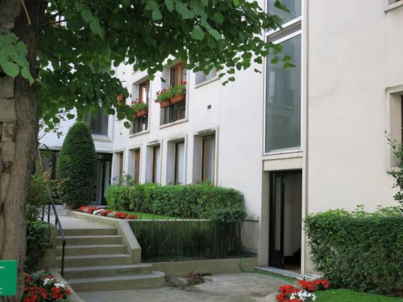Location appartement Paris 16ème 2290€ CC - Photo 11