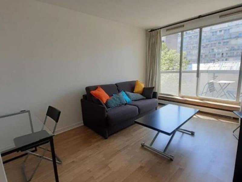 Location appartement Paris 15ème 900€ CC - Photo 11