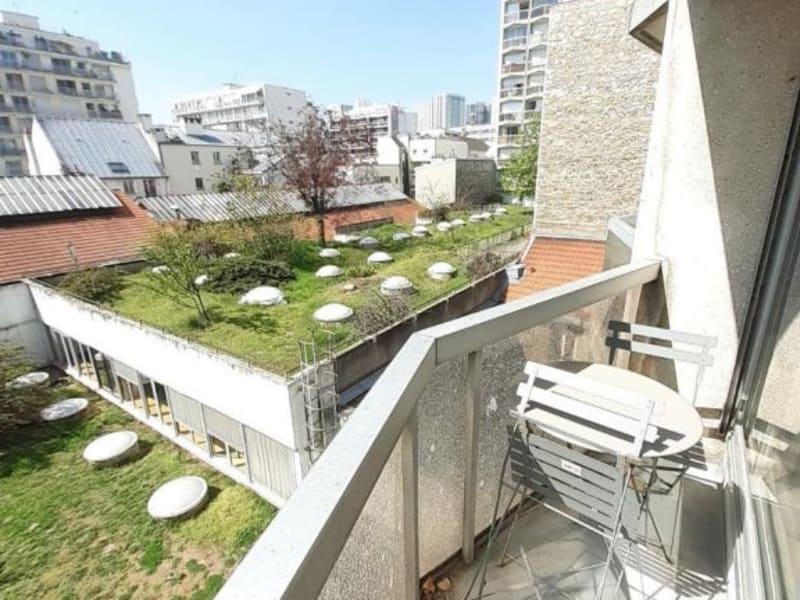 Location appartement Paris 15ème 900€ CC - Photo 12