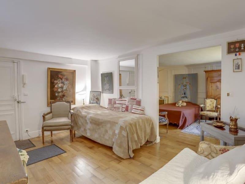 Venta  apartamento Versailles 320000€ - Fotografía 12