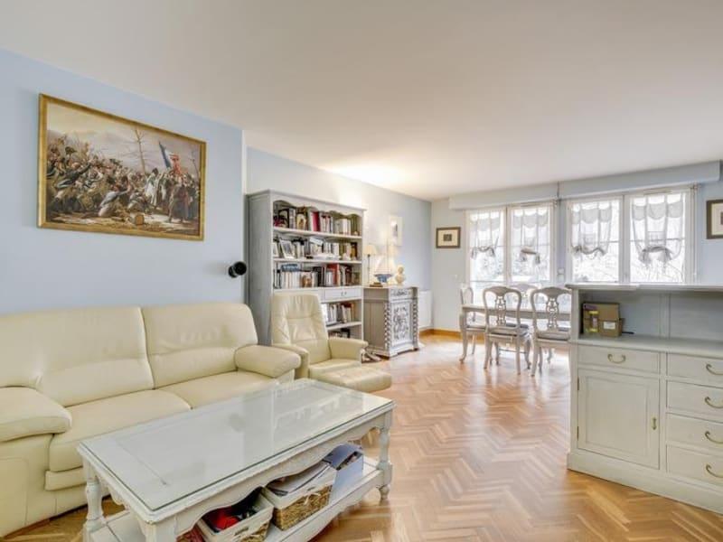 Venta  apartamento Versailles 890000€ - Fotografía 11