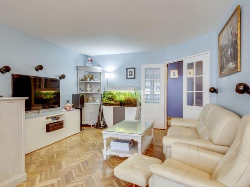 Venta  apartamento Versailles 890000€ - Fotografía 13