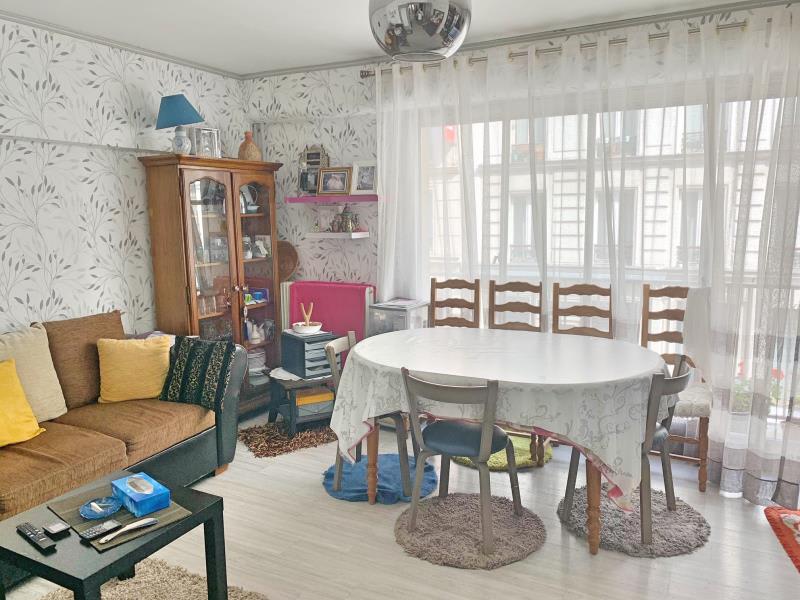 Vente appartement Paris 11ème 450240€ - Photo 9