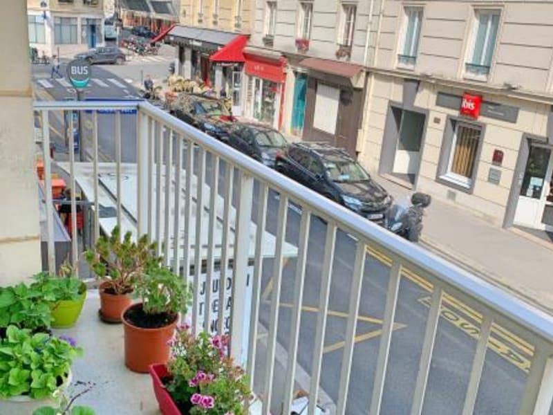 Vente appartement Paris 11ème 450240€ - Photo 10