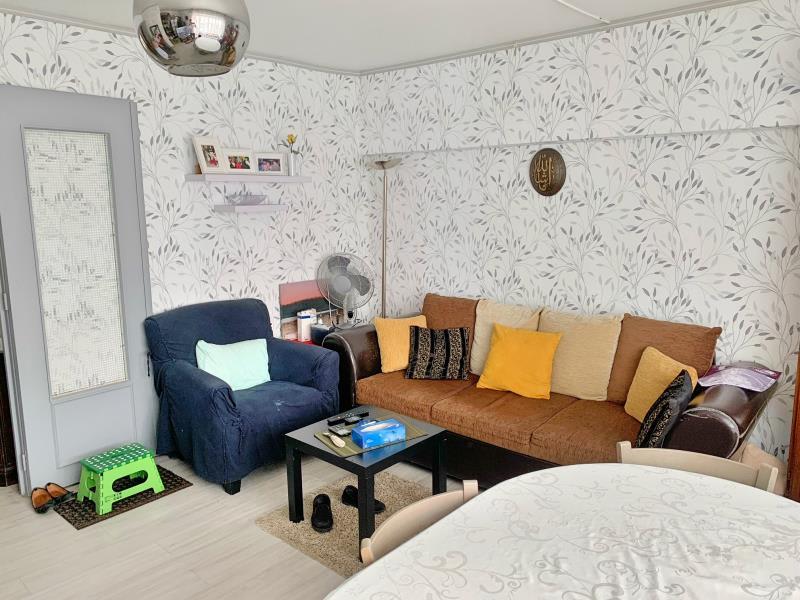 Vente appartement Paris 11ème 450240€ - Photo 11