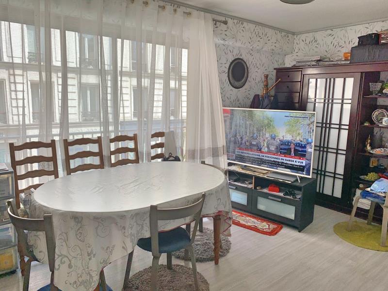 Vente appartement Paris 11ème 450240€ - Photo 12