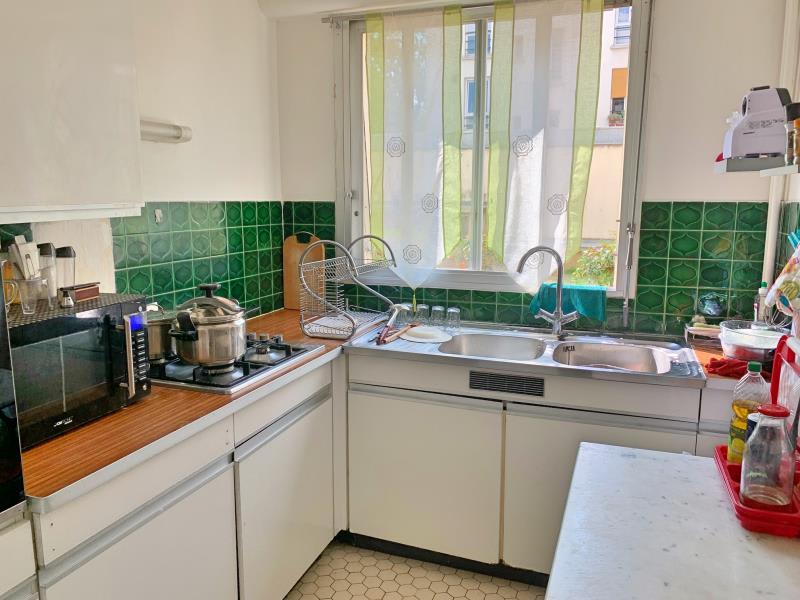 Vente appartement Paris 11ème 450240€ - Photo 14