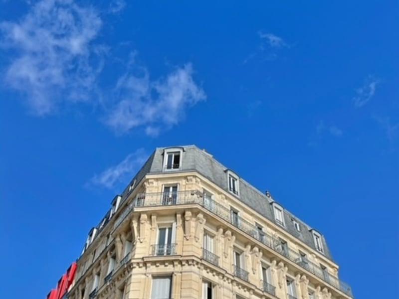Vente appartement Paris 19ème 399000€ - Photo 9