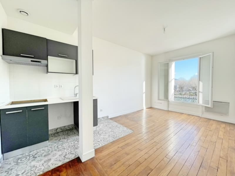 Sale apartment Paris 19ème 410000€ - Picture 9