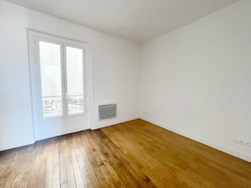Sale apartment Paris 19ème 410000€ - Picture 11