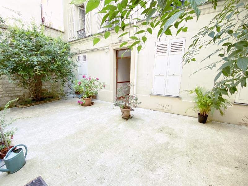 Sale apartment Paris 12ème 350000€ - Picture 5