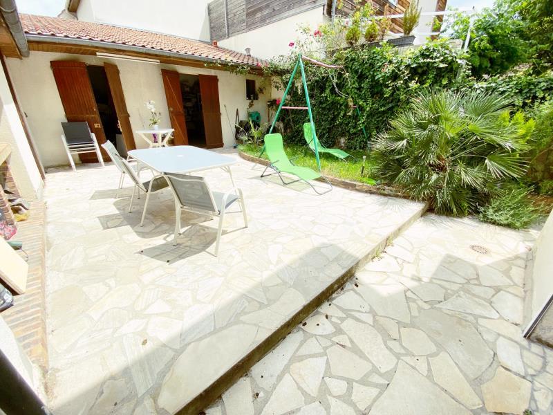 Sale house / villa Alfortville 720000€ - Picture 9