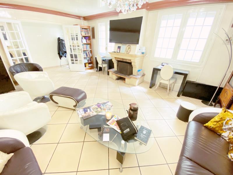 Sale house / villa Alfortville 720000€ - Picture 10
