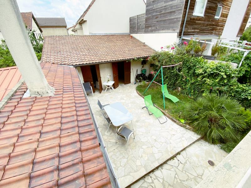 Sale house / villa Alfortville 720000€ - Picture 12