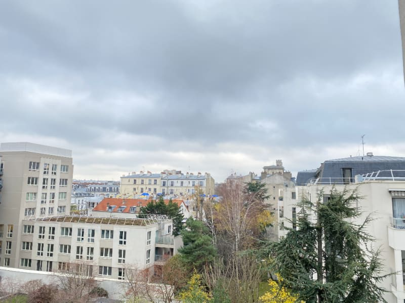 Sale apartment Vincennes 400000€ - Picture 10