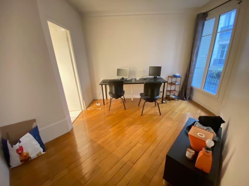 Sale apartment Paris 11ème 550000€ - Picture 8