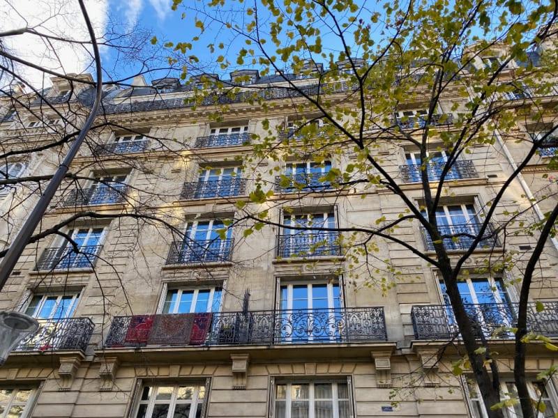 Sale apartment Paris 11ème 550000€ - Picture 9