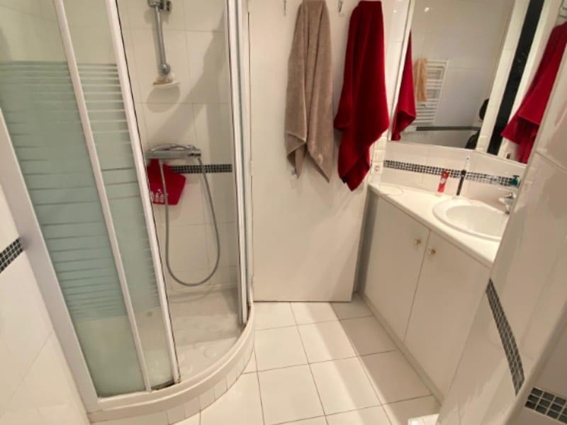 Sale apartment Paris 11ème 550000€ - Picture 11