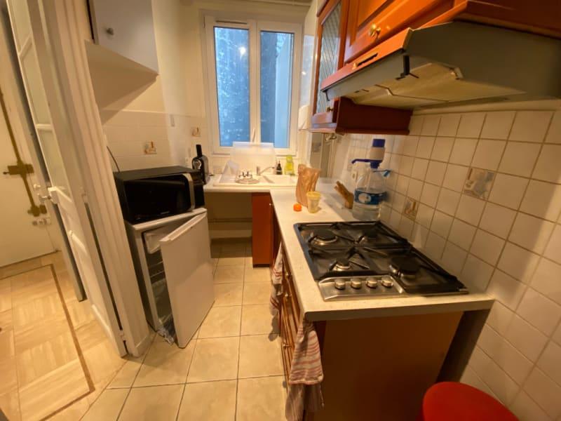 Sale apartment Paris 11ème 550000€ - Picture 12