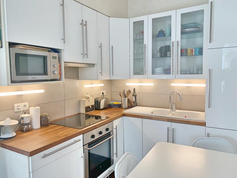Sale apartment Paris 11ème 589000€ - Picture 7