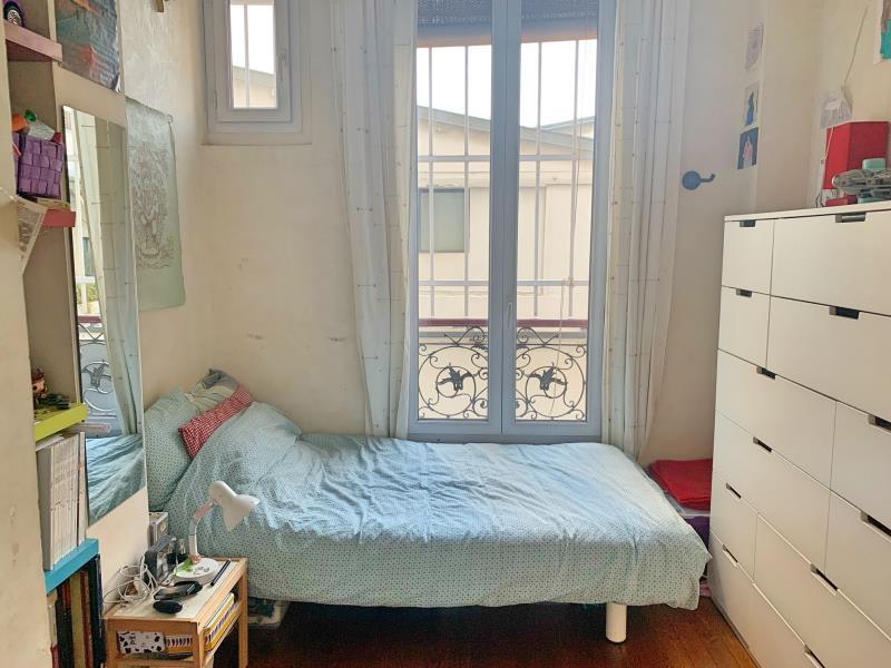 Sale apartment Paris 11ème 589000€ - Picture 9