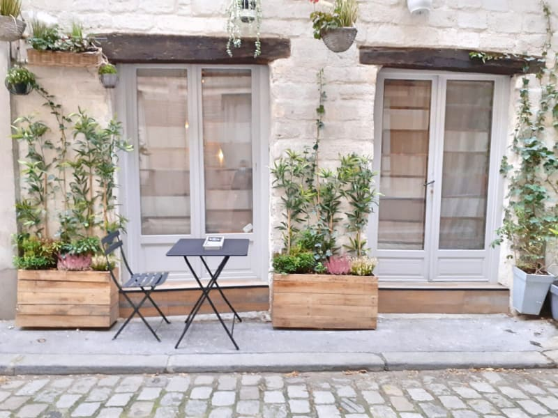 Vente appartement Paris 18ème 595000€ - Photo 9