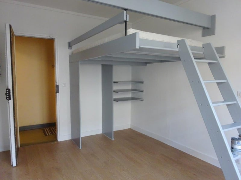 Sale apartment Paris 11ème 269000€ - Picture 6