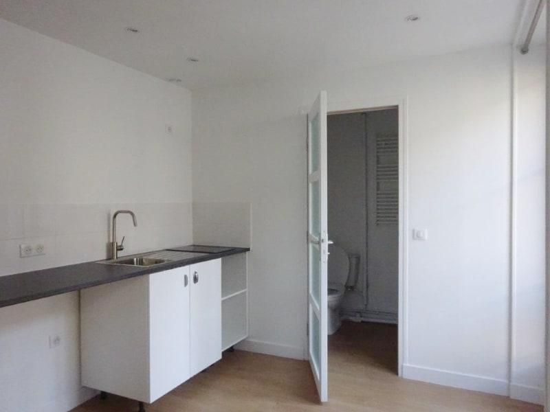 Sale apartment Paris 11ème 269000€ - Picture 8