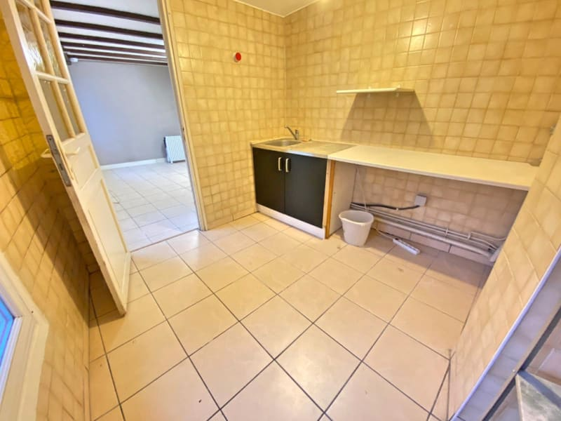 Vente appartement Paris 11ème 275000€ - Photo 8