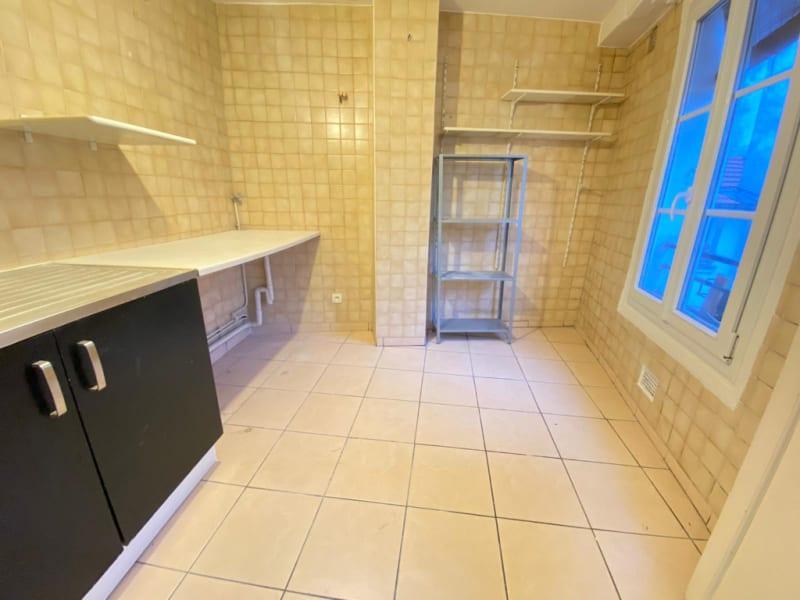 Vente appartement Paris 11ème 275000€ - Photo 9