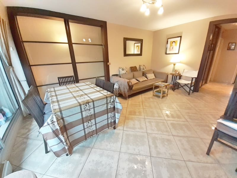 Sale apartment Paris 19ème 650000€ - Picture 9