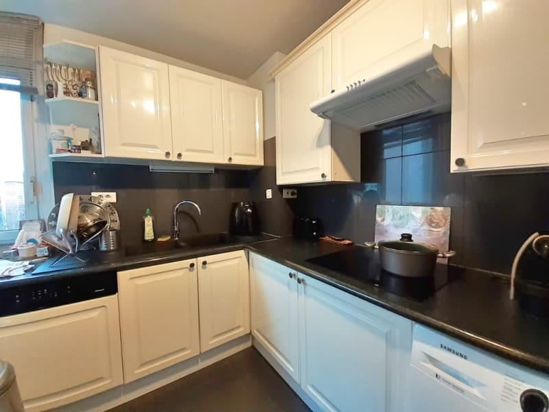 Sale apartment Paris 19ème 650000€ - Picture 11