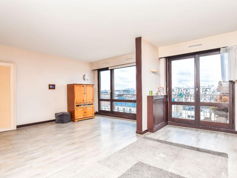 Vente appartement Paris 20ème 860000€ - Photo 11