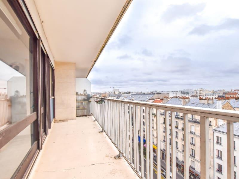 Vente appartement Paris 20ème 860000€ - Photo 12